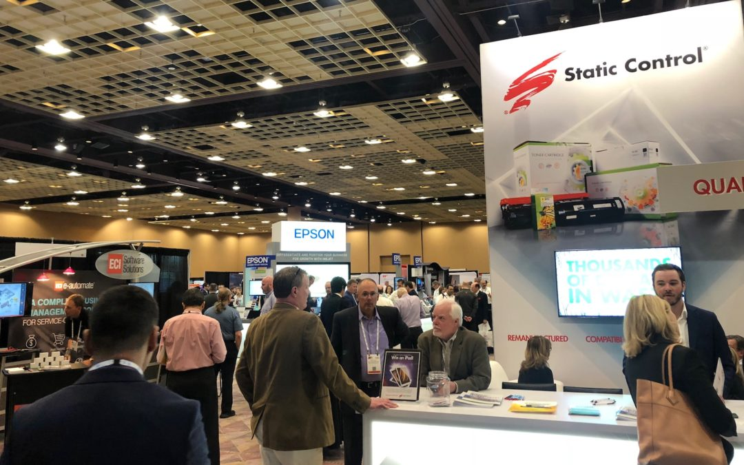 ITEX 2019 Was a Great Success